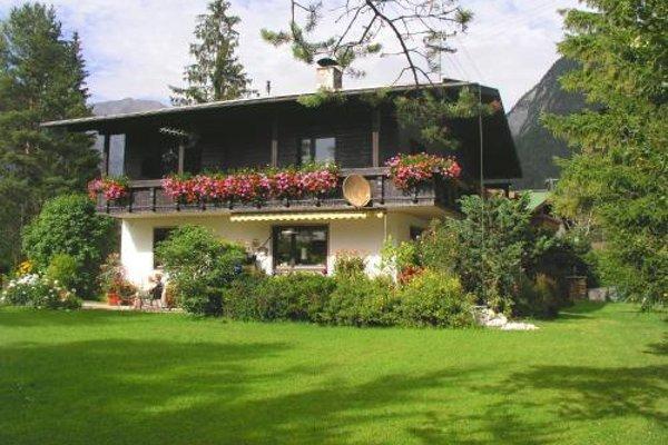 Haus Rodlach-Arendt - фото 36