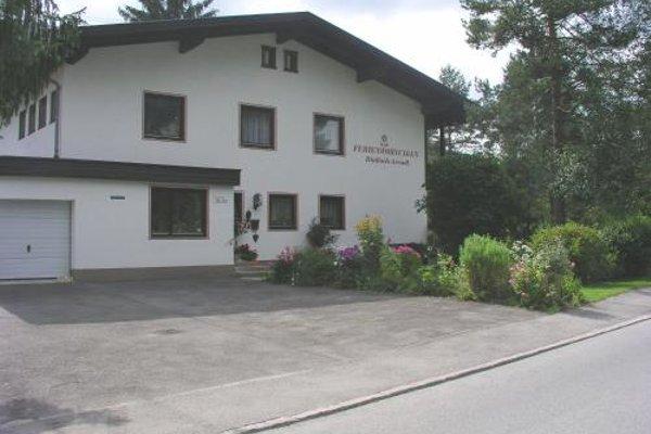 Haus Rodlach-Arendt - фото 14