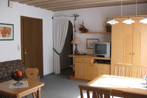 Haus Rodlach-Arendt - фото 9