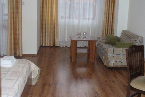 FAMILY HOTEL SASHA - фото 3