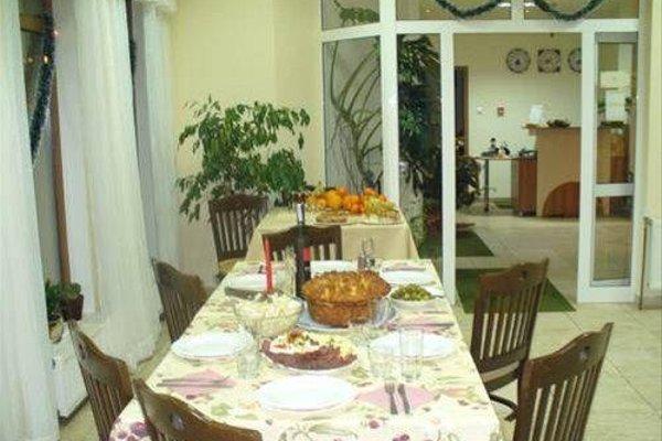 FAMILY HOTEL SASHA - фото 7