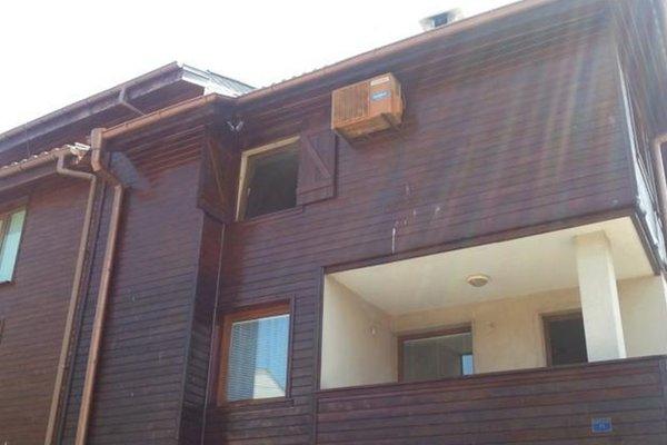 Neptun Apartments - фото 27