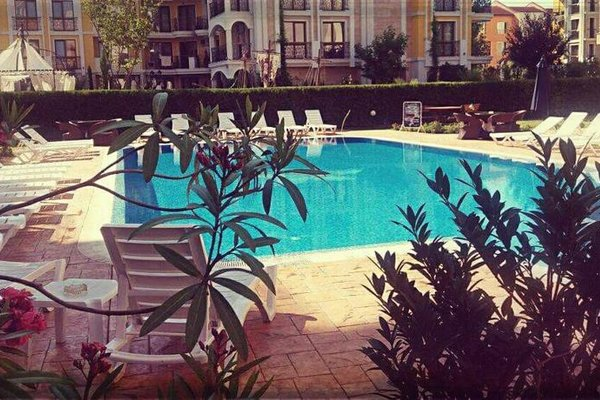 Magnolia Garden Family Hotel - фото 20