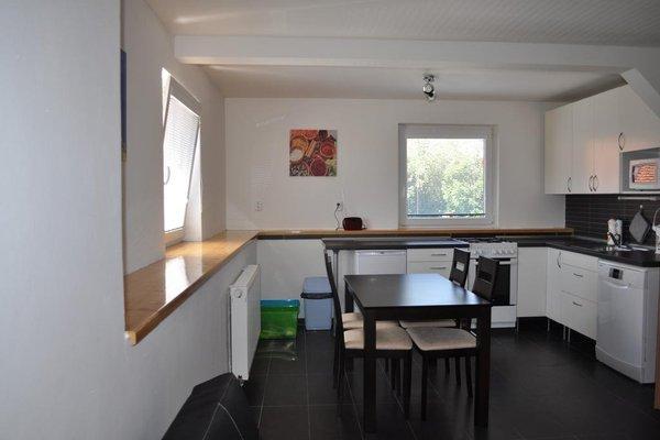 Apartment U Mlyna - фото 4