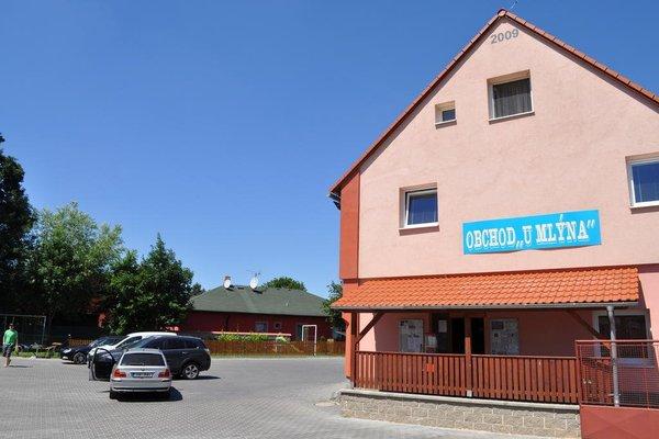 Apartment U Mlyna - фото 8