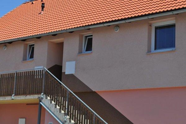 Apartment U Mlyna - фото 9