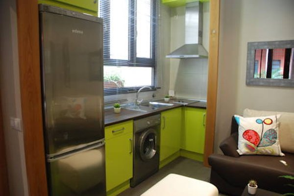 Apartamento Juderia - фото 12