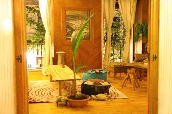 Olatu Guest House - фото 14