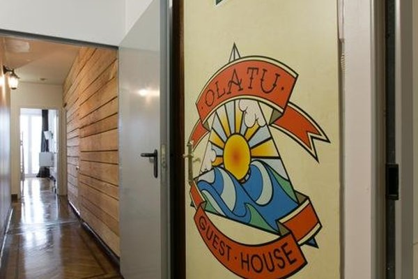 Olatu Guest House - фото 20