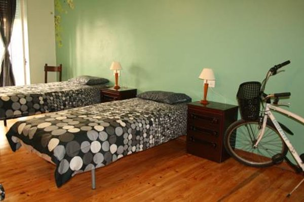 Olatu Guest House - фото 4