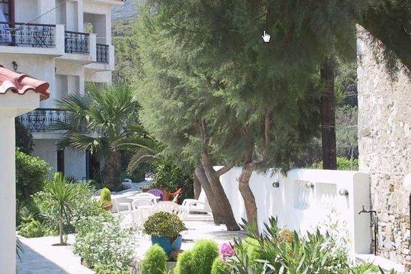 Hotel Agnanti - фото 11