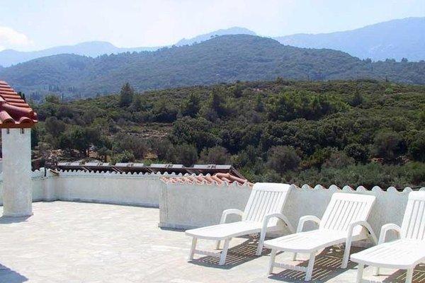 Hotel Agnanti - фото 6