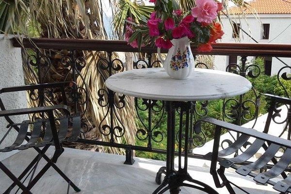Hotel Agnanti - фото 7