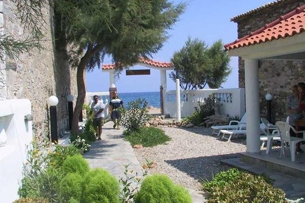 Hotel Agnanti - фото 8