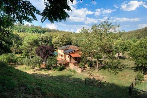 Agriturismo Valleverde - фото 21