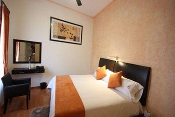 Hotel Boutique Quinta Rio Queretaro - фото 3