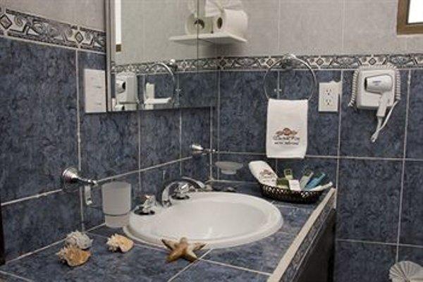 Hotel Boutique Quinta Rio Queretaro - фото 8