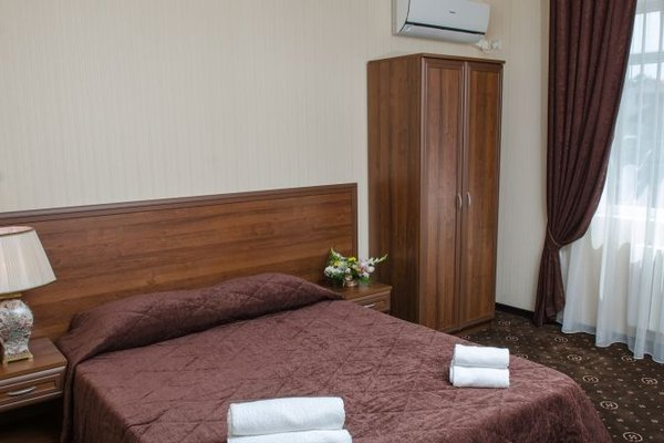 Отель Гранат - фото 7