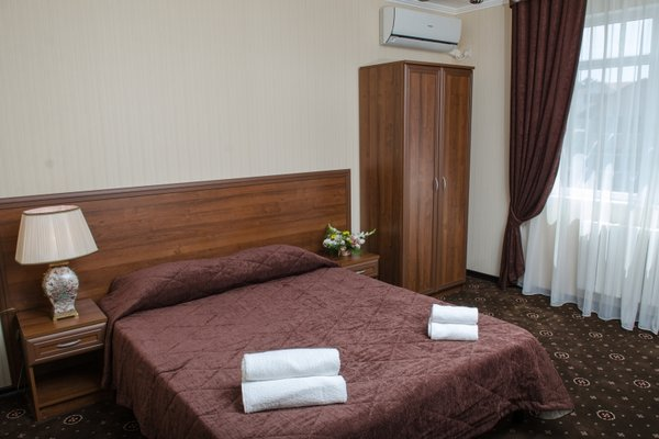 Отель Гранат - фото 8