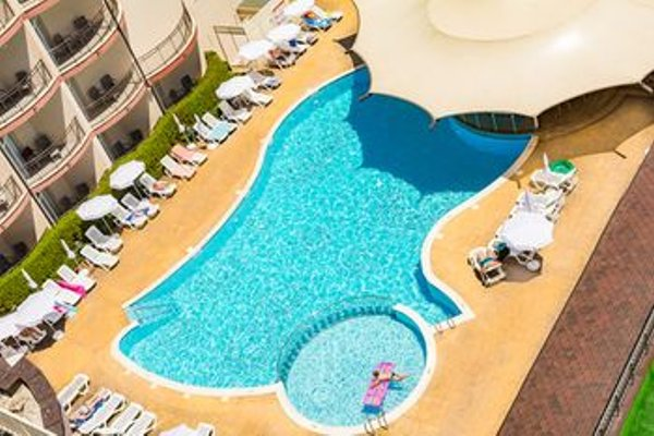 Hotel Orel - Все включено - фото 18
