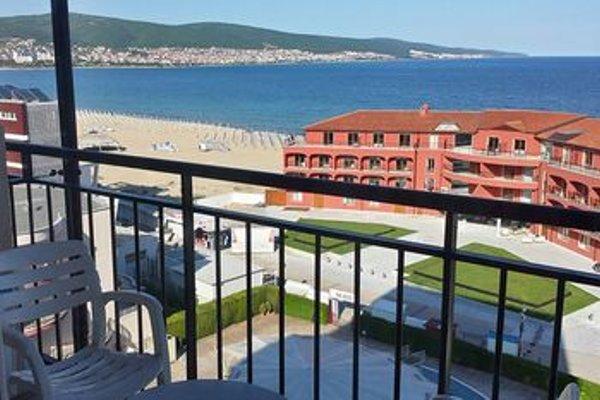 Hotel Orel - Все включено - фото 19