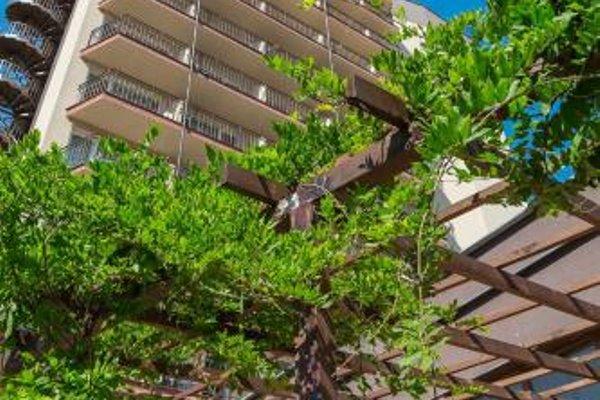 Hotel Orel - Все включено - фото 20