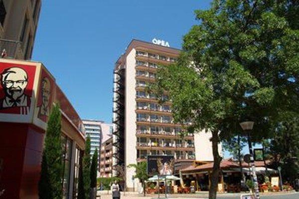 Hotel Orel - Все включено - фото 23