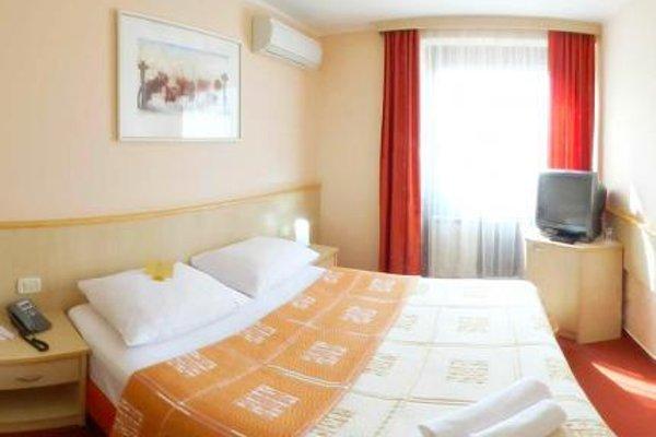 Hotel Orel - Все включено - фото 4