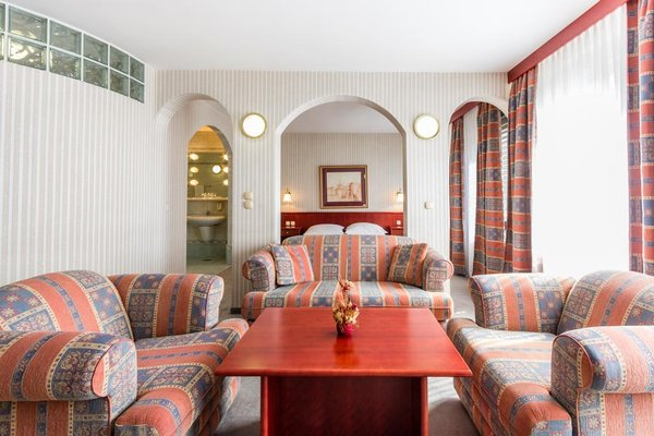 Hotel Orel - Все включено - фото 6