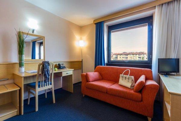 Hotel Orel - Все включено - фото 8