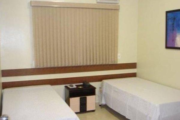 Marcellus Hotel - 3