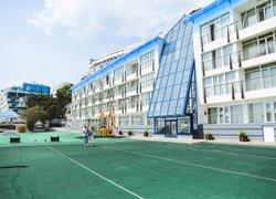 Фото 1 отеля Эко-отель Левант - Ялта, Крым