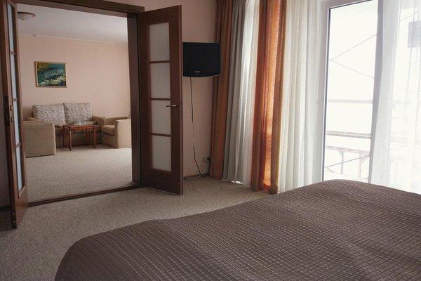 Эко-отель Левант - фото 12