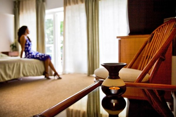 Эко-отель Левант - фото 13