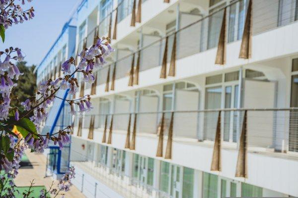 Эко-отель Левант - фото 14