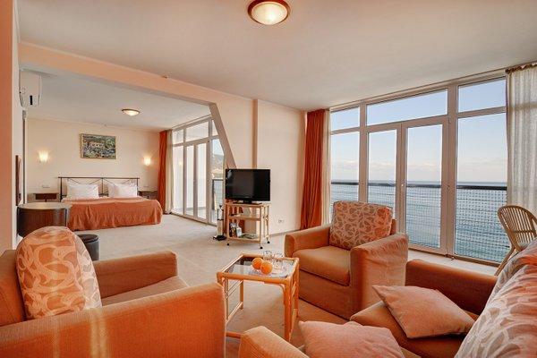 Эко-отель Левант - фото 4