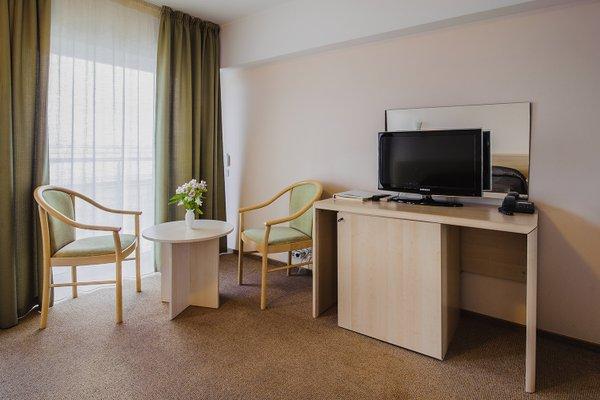Эко-отель Левант - фото 5