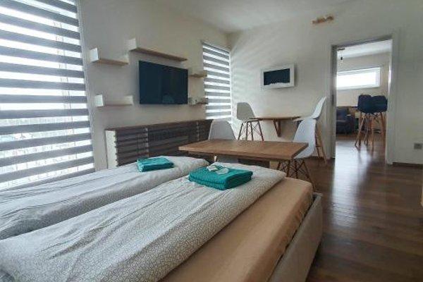 Apartmany Klinovec - фото 10