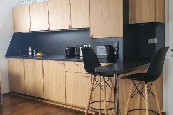 Apartmany Klinovec - фото 12