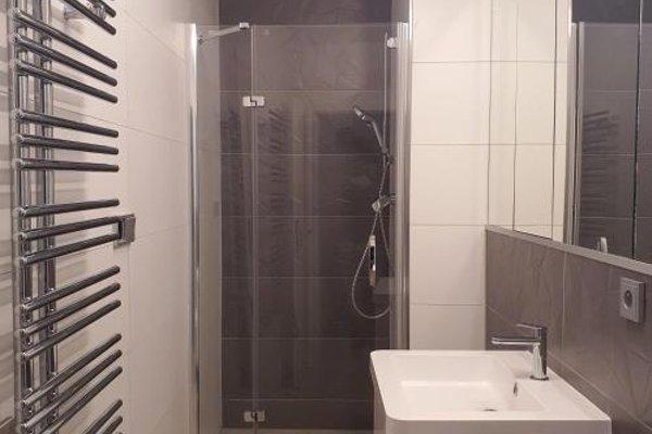 Apartmany Klinovec - фото 13
