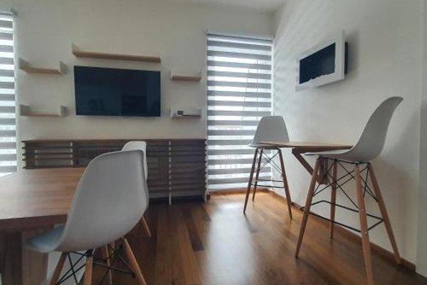 Apartmany Klinovec - фото 14