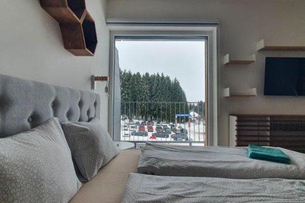 Apartmany Klinovec - фото 17