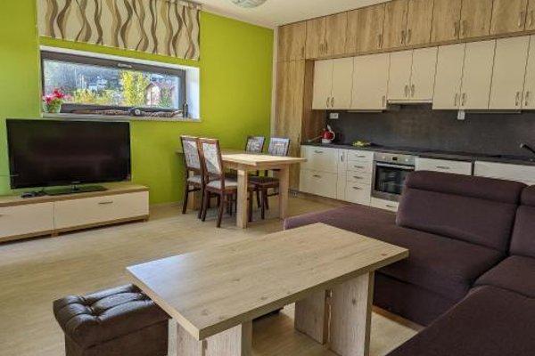 Apartmany Klinovec - фото 19