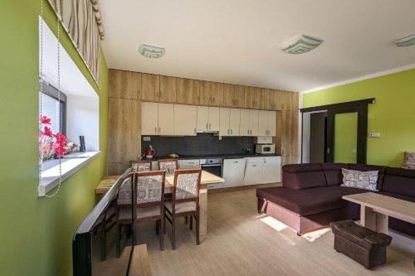 Apartmany Klinovec - фото 23