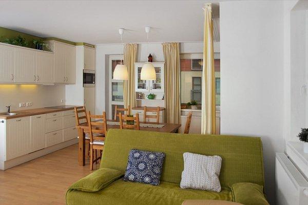 Apartmany Klinovec - фото 5