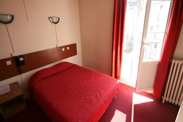 Hotel Printemps - 5