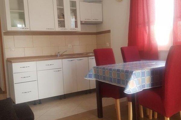 Apartments Zova - фото 10