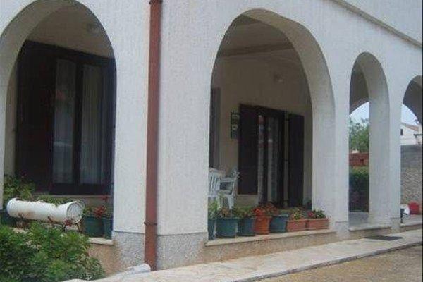 Apartments Zova - фото 18
