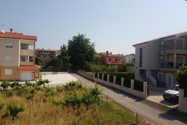 Apartments Zova - фото 22