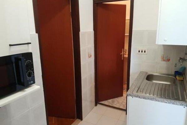 Apartments Zova - фото 23